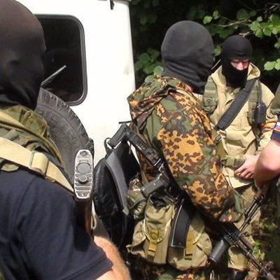 Двое боевиков нейтрализованы во Владимирской области