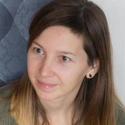 Валерия Коростелёва
