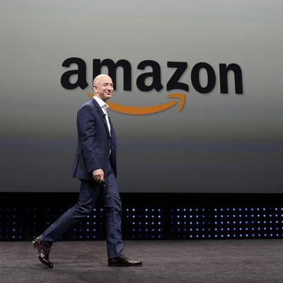 СМИ: Amazon работает над считывателем эмоций