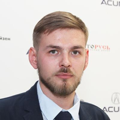 Александр Будрин