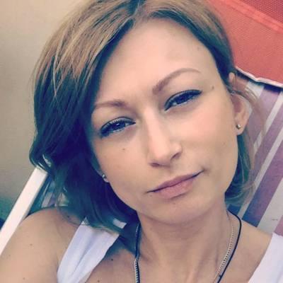 Ольга Долматова
