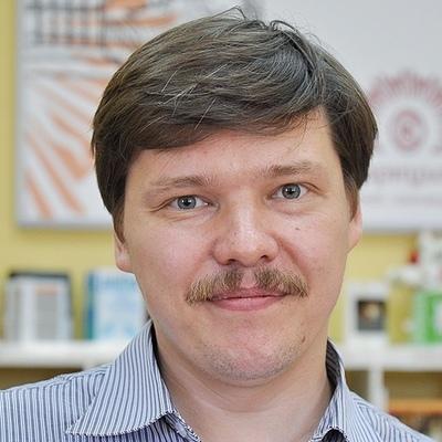 Дмитрий Гасин