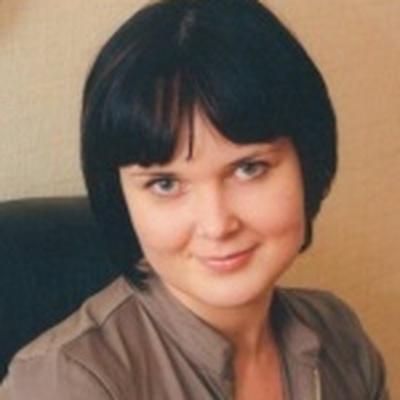 Екатерина Щепелина