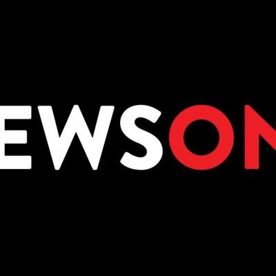 В Киеве проходит акция в поддержку журналистов телеканала NewsOne