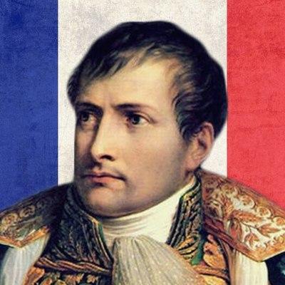 На аукционе в Фонтебло продали прядь волос императора Наполеона