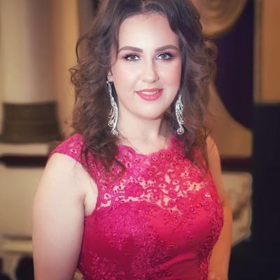 Татьяна Бикмухаметова