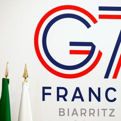Лидеры стран G7 обсуждали возвращение к формату G8 с участием России