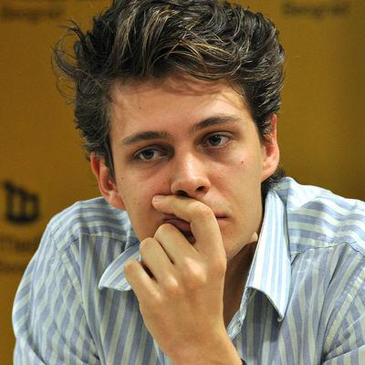 Известный сербский актёр Милош Бикович получил российское гражданство