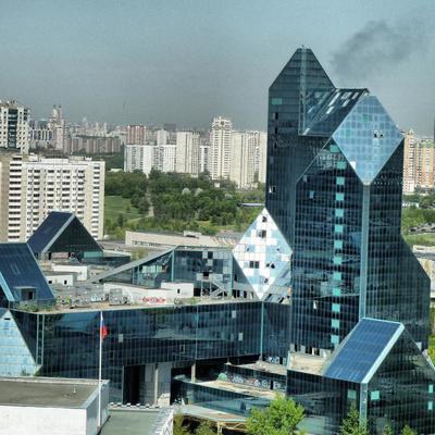 ЦОДД советует планировать поездки на юго-запад Москвы на более позднее время