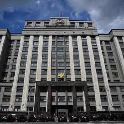 Комиссия Госдумы зафиксировала факты умышленного вмешательства в выборы 13-го сентября
