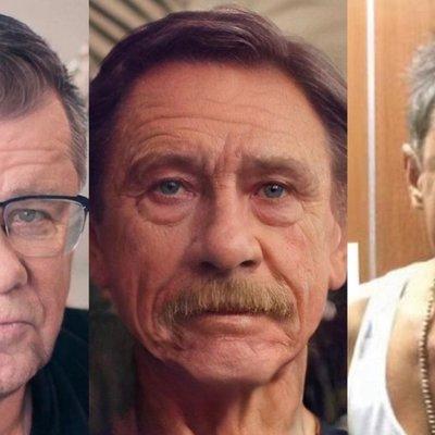 Заложенных в FaceApp данных недостаточно, чтобы составить реальный портрет человека в старости