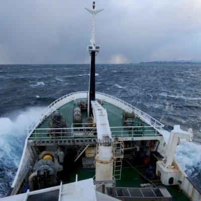 Капитан «Сянхайлинь-8» признал, что нарушил водное пространство КНДР