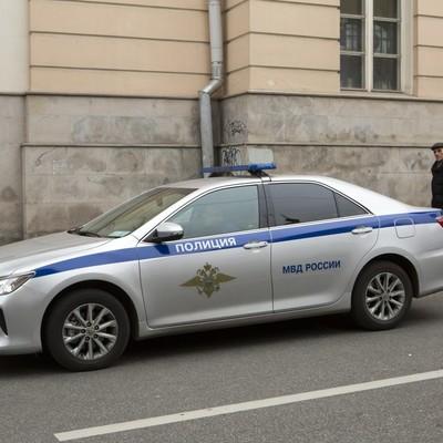 В полицию Кронштадта доставили двух девушек, которые участвовали в «шашлыках» на «Вечном огне»