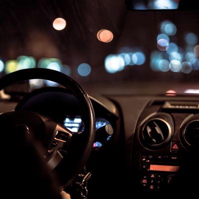 Итальянка водила машину без прав 50 лет
