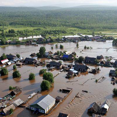 Хабаровск: найдены массовые нарушения работе властей во время паводка