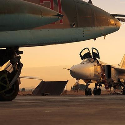 Российские военные создадут новую базу в Сирии