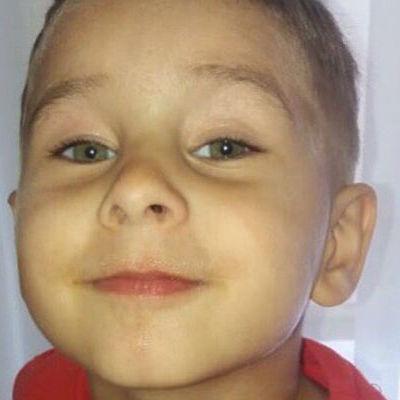 Ребенка, которого нашли в тайге под Омском, выписали из больницы
