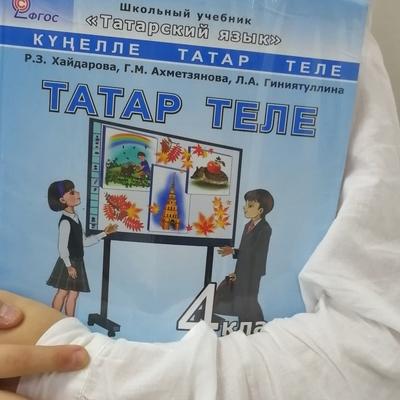 Российские регионы испытывают нехватку учебников для обучения на родных языках