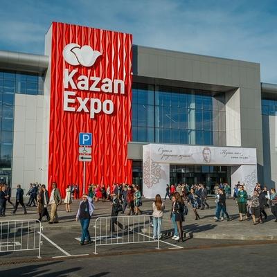 На Kazan Expo заканчиваются соревнования по категории Future Skills