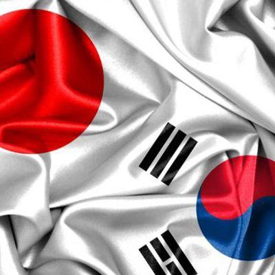 Япония требует от Южной Кореи прекратить военные учения у спорных островов