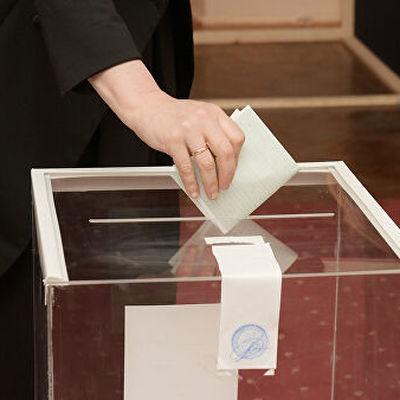 Нарушений общественного порядка на избирательных участках в Абхазии не отмечено