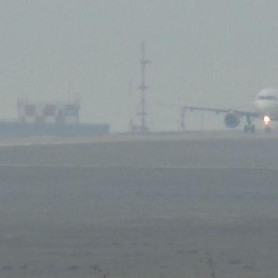 Причиной крушения вертолета с Брайантом на борту мог стать густой туман