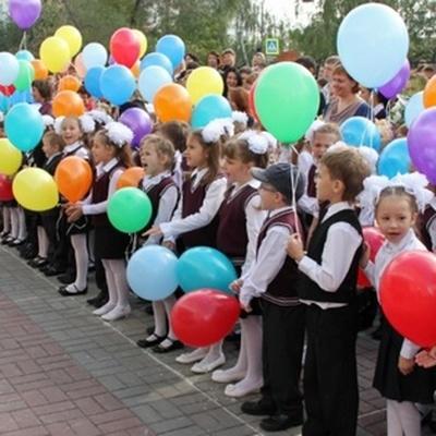 Формат школьных линеек 1 сентября будет зависеть от эпидемической ситуации в каждом регионе РФ