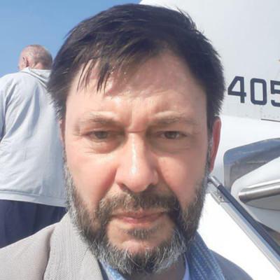 Владимир Путин включил в состав СПЧ Кирилла Вышинского