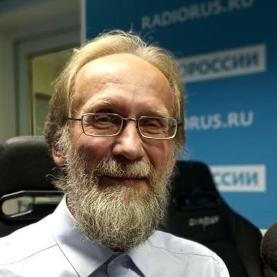 ВладимирРешетов
