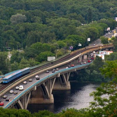 Стали известны мотивы Алекся Белько, который угрожал взорвать мост в Киеве