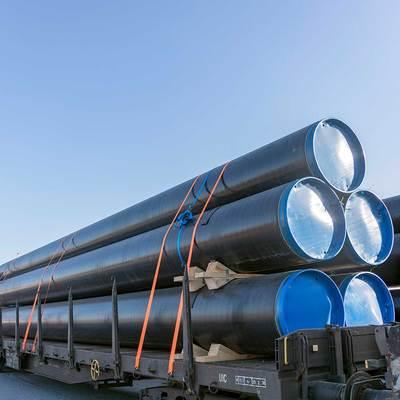 Бундестаг принял законопроект об обновленной газовой директиве ЕС