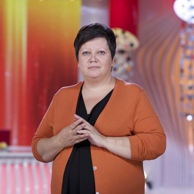 Татьяна Губарева