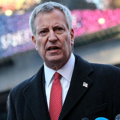 Мэр Нью-Йорка не будет баллотироваться на выборы президента 2020 года