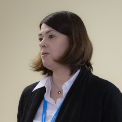 Наталия Иконникова