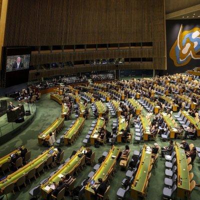 Постпредство РФ: Вашингтон пренебрегает обязательствами принимающей стороны
