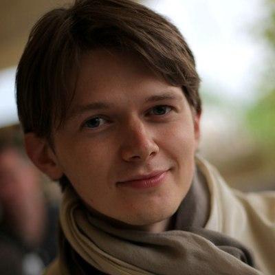 Александр Мурашёв