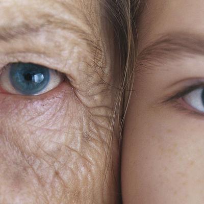 Ученые Стэнфордского университета описали этапы старения человека