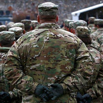 Сухопутные войска США изменят требования к внешнему виду служащих