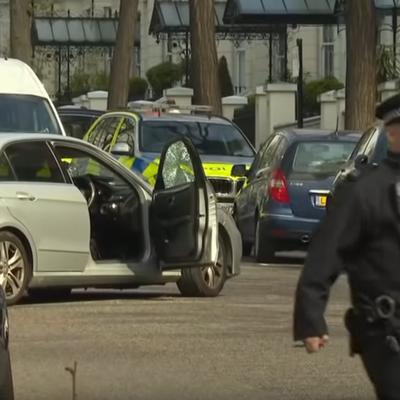 Уже 583 экоактивиста задержала полиция Британии