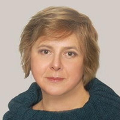 Ольга Анатольевна Дубовик