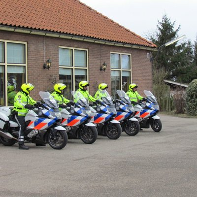 Полиция Нидерландов обнаружила семью, которая пряталась в подвале дома 9 лет