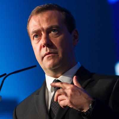 Медведев: развитие интернет-технологий в России находится на хорошем уровне