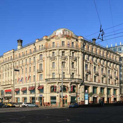 В Москве открылись две новые видовые площадки для регистрации брака