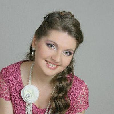 Ксения Фёдорова
