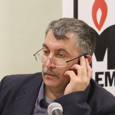 Александр Стыкалин