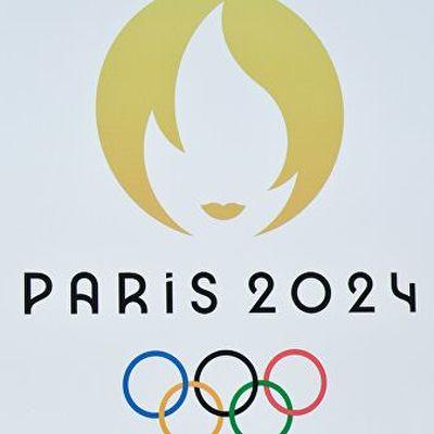 Оргкомитет Олимпийских Игр 2024 года представил новый логотип