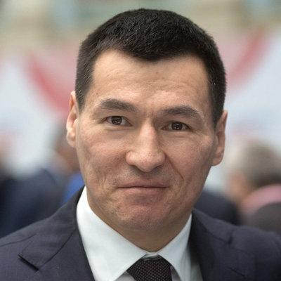 Бату Хасиков