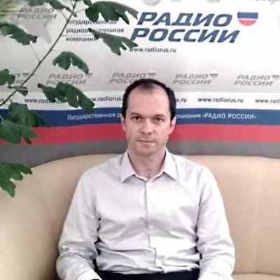 МихаилБлагонравов