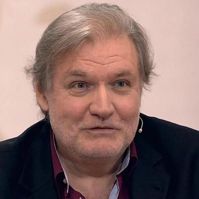Владимир Симонов