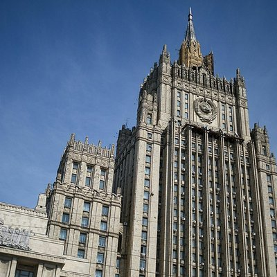 Москва отреагировала на ракетно-бомбовые удары Израиля по Сирии